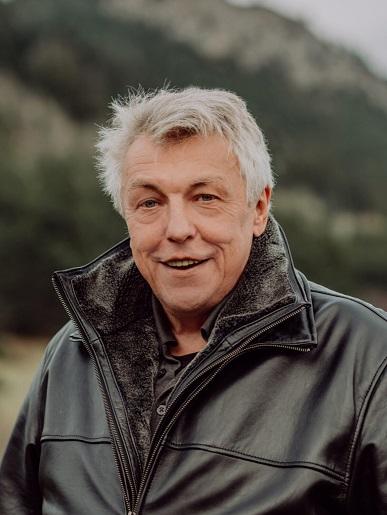Ing. Dieter Schmidt