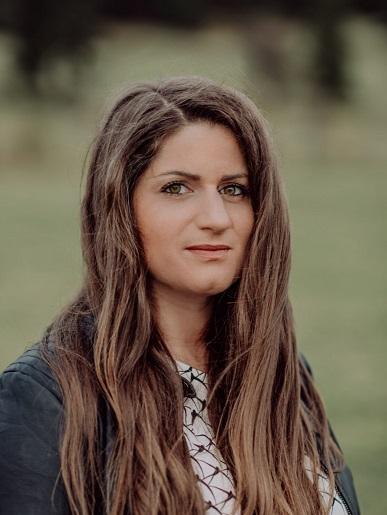 Eva Gorican