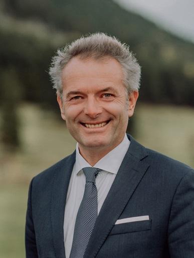 Mag. Peter Steinwender